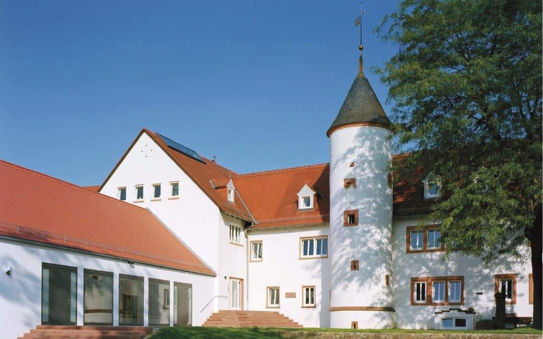 Alemán en Hesse