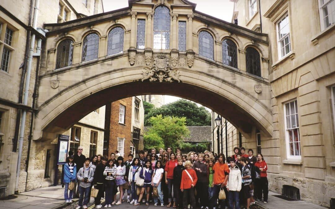 Bristol: Primeras salidas