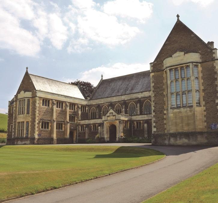 Somerset: con preparación de exámenes