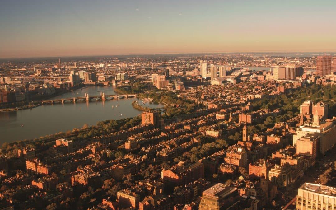 Ciencia & tecnología en Boston