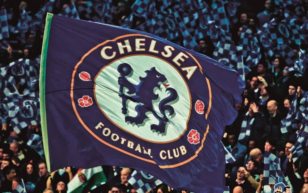 Fútbol en el Chelsea FC