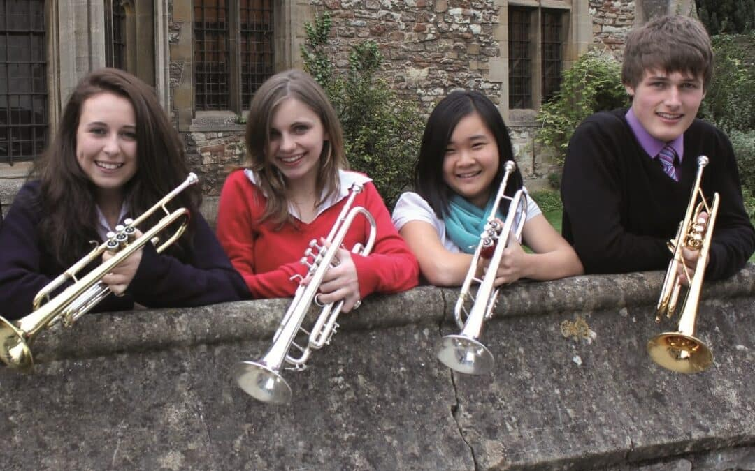 Música en Somerset
