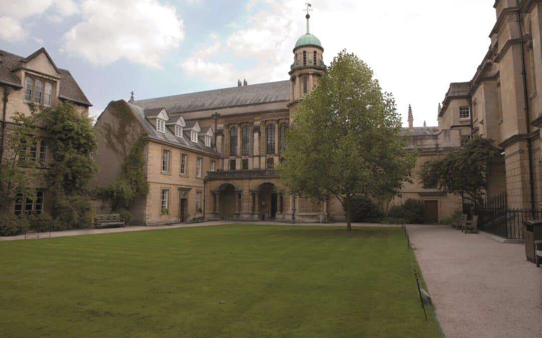 Pre-college en Cambridge