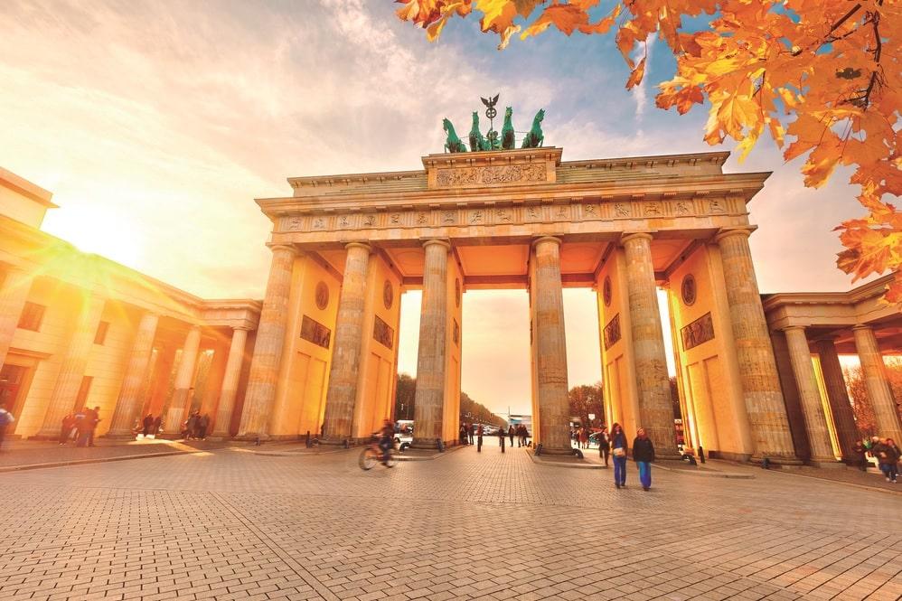Berlín para niveles intermedios