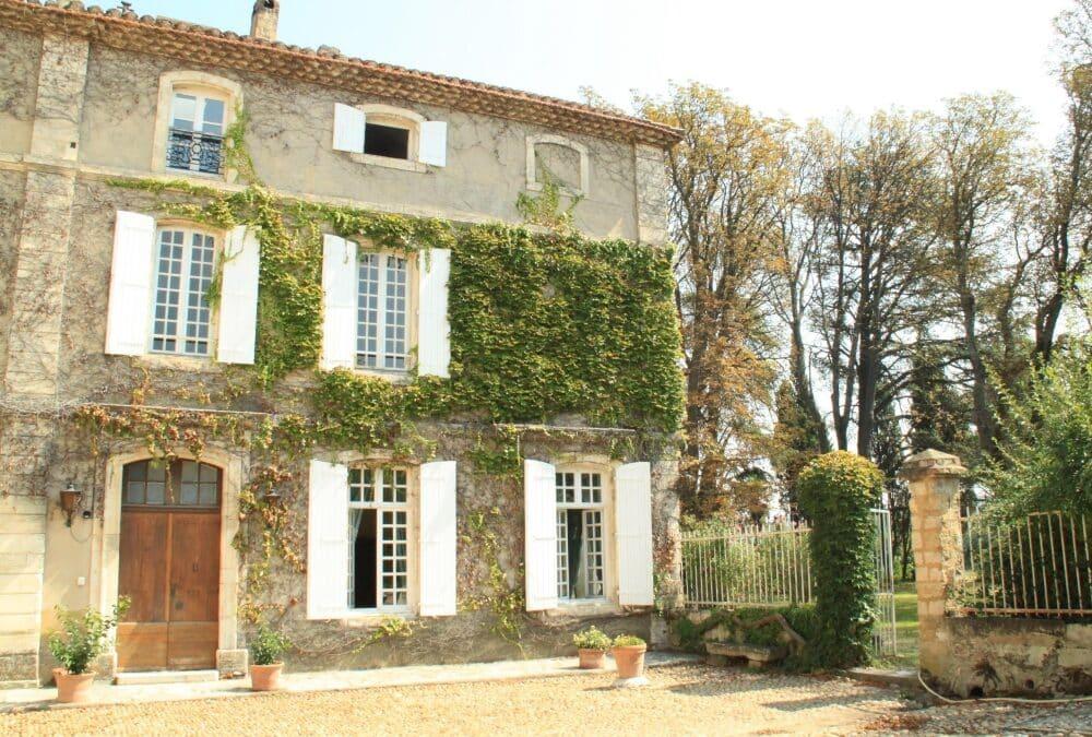 Inmersión total en francés – Languedoc